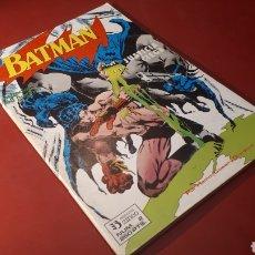 Cómics: BATMAN 2 MUY BUEN ESTADO ZINCO DC. Lote 133190559