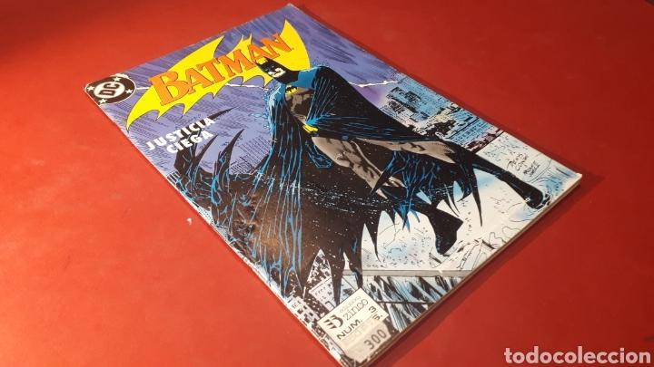 BATMAN 3 MUY BUEN ESTADO ZINCO DC (Tebeos y Comics - Zinco - Batman)