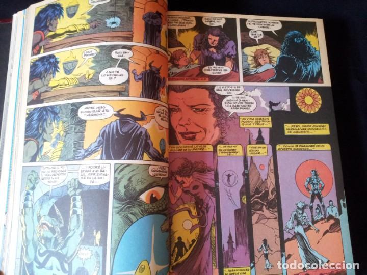 Cómics: DRAGONES Y MAZMORRAS - 12 NUMEROS, EDICIONES ZINCO AMERICANA + 4 NUMEROS CORMAC MAC ART - NORMA EDIT - Foto 8 - 133267786