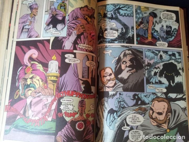 Cómics: DRAGONES Y MAZMORRAS - 12 NUMEROS, EDICIONES ZINCO AMERICANA + 4 NUMEROS CORMAC MAC ART - NORMA EDIT - Foto 22 - 133267786