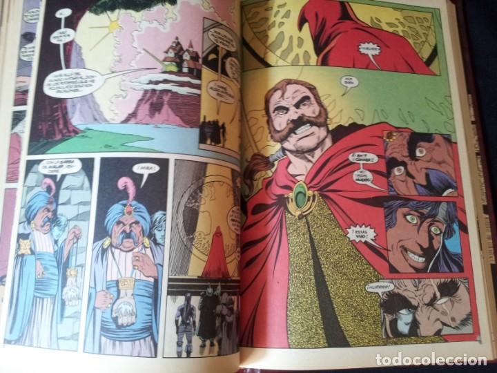 Cómics: DRAGONES Y MAZMORRAS - 12 NUMEROS, EDICIONES ZINCO AMERICANA + 4 NUMEROS CORMAC MAC ART - NORMA EDIT - Foto 26 - 133267786