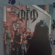 Cómics: LEYENDAS DE BATMAN: FE: PLANETA. Lote 173101739
