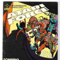 Cómics: ATARI FORCE Nº5.. Lote 134365746