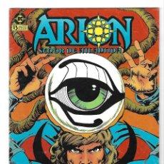 Cómics: ARION Nº2.. Lote 134366134