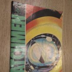 Cómics: WATCHMEN Nº 7. EDICIONES ZINCO. 1987. Lote 134494074