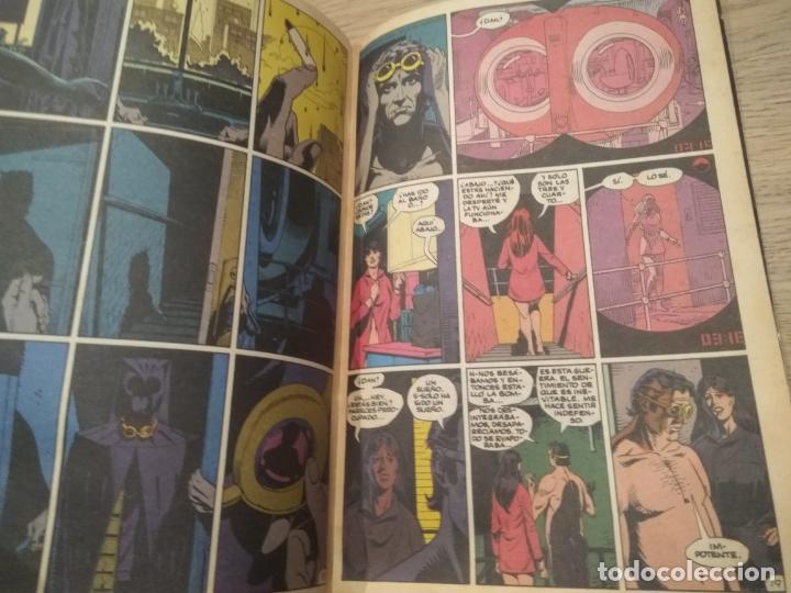 Cómics: WATCHMEN Nº 7. EDICIONES ZINCO. 1987 - Foto 2 - 134494074