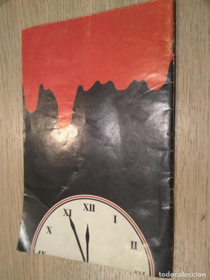 Cómics: WATCHMEN Nº 7. EDICIONES ZINCO. 1987 - Foto 3 - 134494074