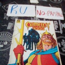 Cómics: CAMELOT 3000 NUMERO 2 DC ZINCO VER FOTOS ESTADO. Lote 135096035