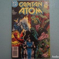 Cómics: CÓMIC DE CAPITAN ATOM AÑO 1989 Nº 7 EDICIONES ZINCO LOTE 6 E. Lote 135109530