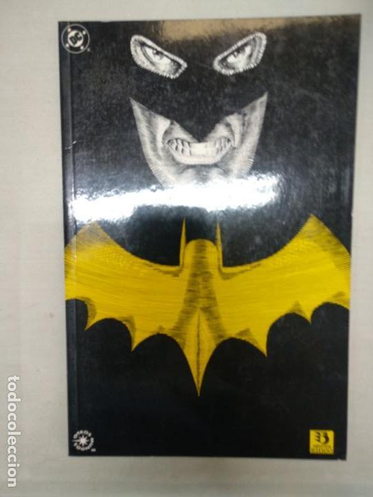 BATMAN, AMO DEL FUTURO - TOMO OTROS MUNDOS - AUGUSTYN/ BARRETO - ZINCO (Tebeos y Comics - Zinco - Batman)