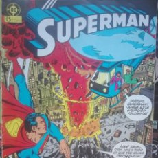 Cómics: SUPERMAN 2 VOLUMEN 1 (1984). Lote 135417310