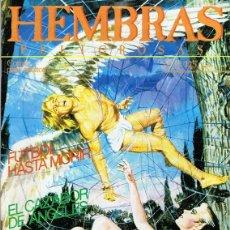 Cómics: HEMBRAS PELIGROSAS Nº 32 . Lote 135513306