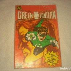 Cómics: GREEN LANTERN , DC. RETAPADO Nº 3 . CONTIENE LOS NUMEROS 11 AL 15. Lote 135619090