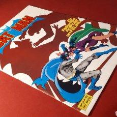 Cómics: EXCELENTE ESTADO BATMAN 13 EDICIONES ZINCO. Lote 135644097