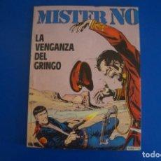 Cómics: CÓMIC DE MISTER NO AÑO 1983 Nº 5 EDICIONES ZINCO S.A.LOTE 4 D. Lote 135892646