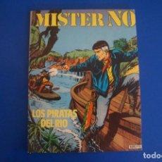 Cómics: CÓMIC DE MISTER NO AÑO 1983 Nº 10 EDICIONES ZINCO S.A.LOTE 4 D. Lote 135892926
