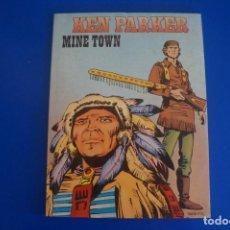 Cómics: CÓMIC DE KEN PARKER AÑO 1982 Nº 2 EDICIONES ZINCO S.A.LOTE 16 A. Lote 135893242