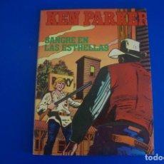 Cómics: CÓMIC DE KEN PARKER AÑO 1982 Nº 6 EDICIONES ZINCO S.A.LOTE 16 A. Lote 135893398