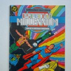 Cómics: ESPECIAL MILLENNIUM Nº 6 (MES CINCO - LIGA DE LA JUSTICIA Y FIRESTORM) MILLENIUM (ZINCO) DC . Lote 136034562