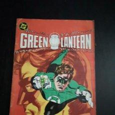 Cómics: GREEN LANTER Nº 13. Lote 136520974