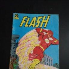Cómics: FLASH Nº 11 VÍCTIMA DEL FLAUTISTA. Lote 136524584