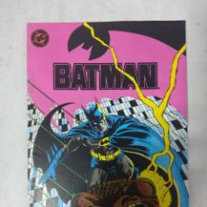 Cómics: BATMAN Nº17/EDITORIAL ZINCO/DC/MBE¡¡¡¡¡¡¡¡¡.. Lote 137138926
