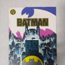 Cómics: BATMAN Nº16/EDITORIAL ZINCO/DC/MBE¡¡¡¡¡¡¡¡¡.. Lote 137139046