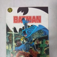 Cómics: BATMAN Nº15/EDITORIAL ZINCO/DC/MBE¡¡¡¡¡¡¡¡¡.. Lote 137139142
