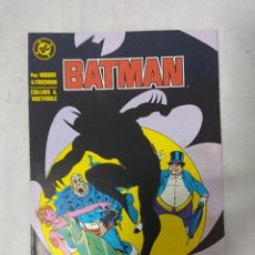 Cómics: BATMAN Nº14/EDITORIAL ZINCO/DC/MBE¡¡¡¡¡¡¡¡¡.. Lote 137139162