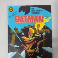 Cómics: BATMAN Nº13 ESPECIAL/EDITORIAL ZINCO/DC/MBE¡¡¡¡¡¡¡¡¡.. Lote 137139238