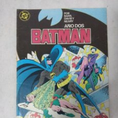 Cómics: BATMAN Nº7/EDITORIAL ZINCO/DC/MBE¡¡¡¡¡¡¡¡¡.. Lote 137139582