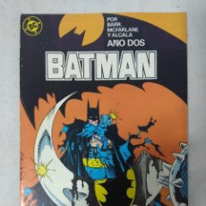 Cómics: BATMAN Nº6/EDITORIAL ZINCO/DC/MBE¡¡¡¡¡¡¡¡¡.. Lote 137139618
