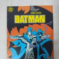 Cómics: BATMAN Nº5/EDITORIAL ZINCO/DC/MBE¡¡¡¡¡¡¡¡¡.. Lote 137139654