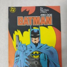 Cómics: BATMAN Nº4/EDITORIAL ZINCO/DC/MBE¡¡¡¡¡¡¡¡¡.. Lote 137139690