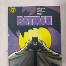 Cómics: BATMAN Nº2/EDITORIAL ZINCO/DC/MBE¡¡¡¡¡¡¡¡¡.. Lote 137139786