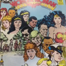Cómics: WONDER WOMAN NÚMERO 25. Lote 137153238