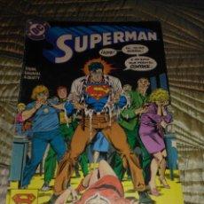 Cómics: SUPERMAN VOL.1 Nº 54 ZINCO. Lote 137198794