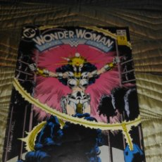 Cómics: WONDER WOMAN Nº 26 ZINCO. Lote 137221522