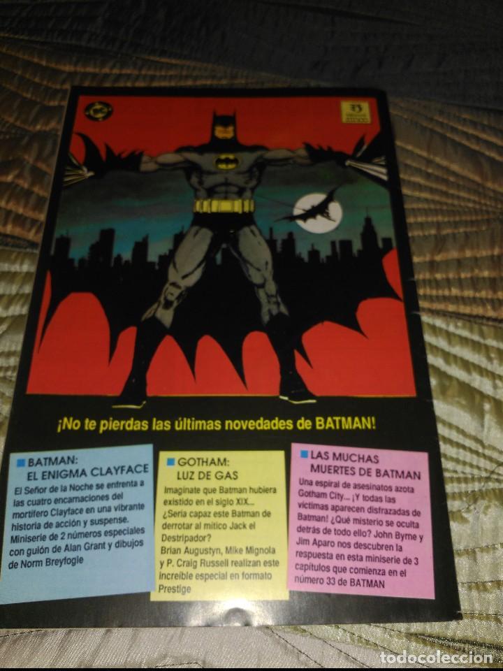 Cómics: Liga de la Justicia Europa Nª 8 ZINCO - Foto 2 - 137229542