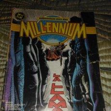 Cómics: MILLENNIUM Nº 2. Lote 137335982