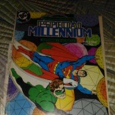 Cómics: ESPECIAL MILLENNIUM Nº 7. Lote 137336666