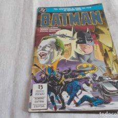 Comics : BATMAN ADAPTACIÓN DEL FILM DE WARNER BROS. Lote 137670822