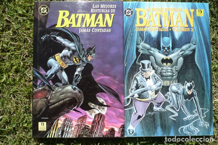 Cómics: Volumen 1 y Volumen 2. - Foto 3 - 147680022