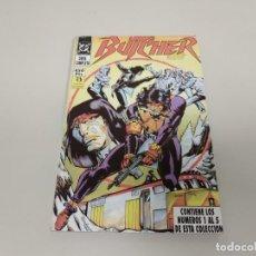Cómics: 1018- COMIC THE BUTCHER Nª 1 AL 5 DC COMICS SPAIN 1991 EDICIONES ZINCO . Lote 138188502