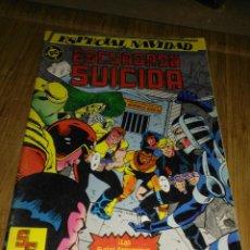 Comics : ESCUADRÓN SUICIDA ESPECIAL NAVIDAD. Lote 138881498