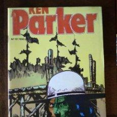 Cómics: KEN PARKER- Nº 17-ZINCO-BUTCH EL IMPLACABLE-1984 NUEVO. Lote 139154646