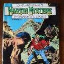 Cómics: MARTIN MYSTERE Nº 17-EL MISTERIO DE STONEHNGE-1984 ZINCO NUEVO. Lote 139381230