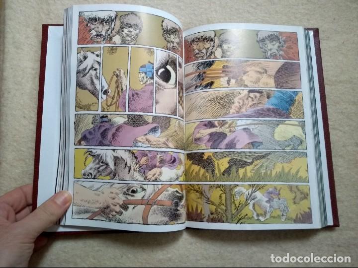Cómics: Ronin de Frank Miller - Completa y encuadernada - Foto 5 - 139623030