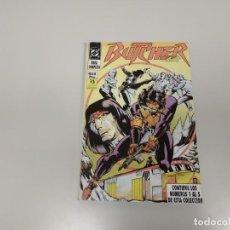 Cómics: 1118- BUTCHER NUMEROS 1 AL 5 DC COMICS EDICIONES ZINCO AÑO 1989 . Lote 139977002