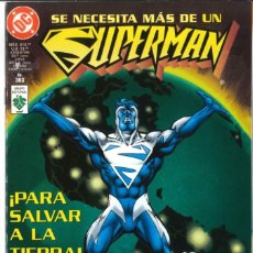 Cómics: SUPERMAN NÚMERO 303 GRUPO EDITORIAL VID DC. Lote 140163446